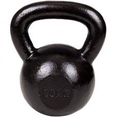 Гиря Hop-Sport 20 кг, код: 100095-20