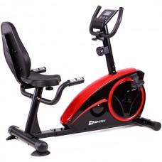 Велотренажер Hop-Sport Axum (красный), код: HS-67RR
