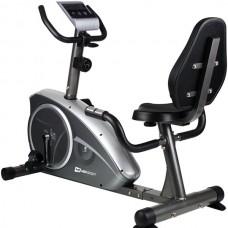 Велотренажер Hop-Sport Axum (серый), код: HS-67RG