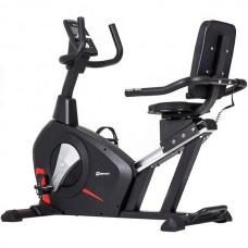 Велотренажер Hop-Sport Edge iConsole+, код: HS-100L