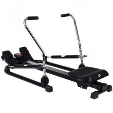 Гребной тренажер Hop-Sport Glide, код: HS-050R