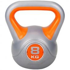 Гиря Hop-Sport 8 кг., код: HD903