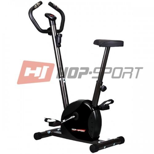 Велотренажер Hop-Sport Light (черный), код: HS-2011B