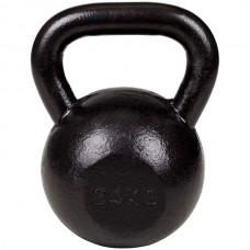 Гиря Hop-Sport 24 кг, код: 100095-24