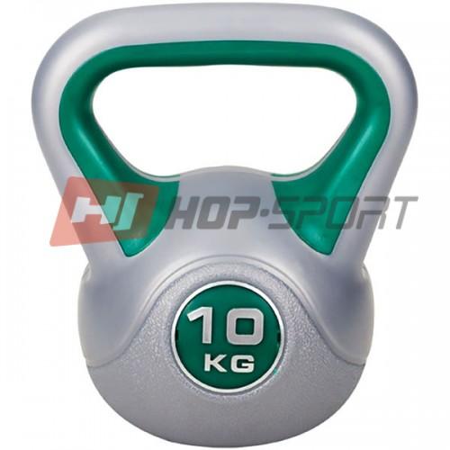 Гиря Hop-Sport 10 кг., код: HD904