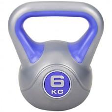 Гиря Hop-Sport 6 кг., код: HD902