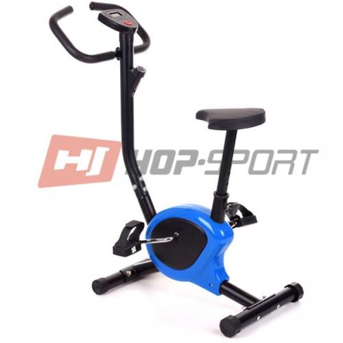 Велотренажер Hop-Sport Rio (синий), код: HS-010HB