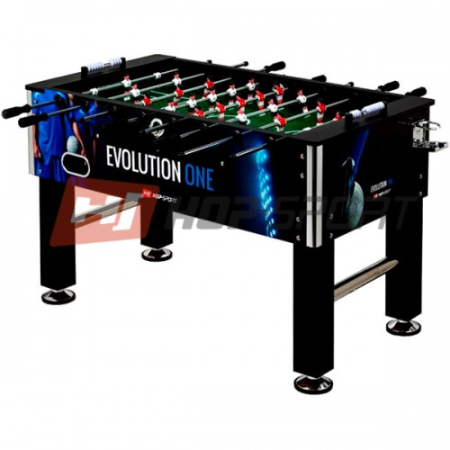 Настольный футбол Hop-Sport Evolution One, код: Evo-01